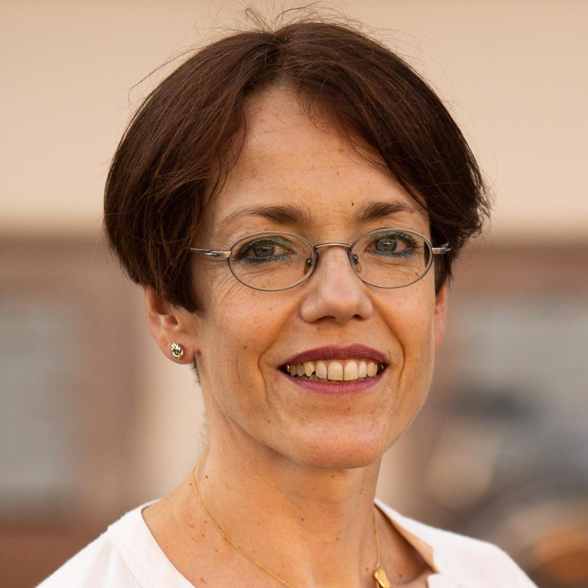 Anita Schwitzer