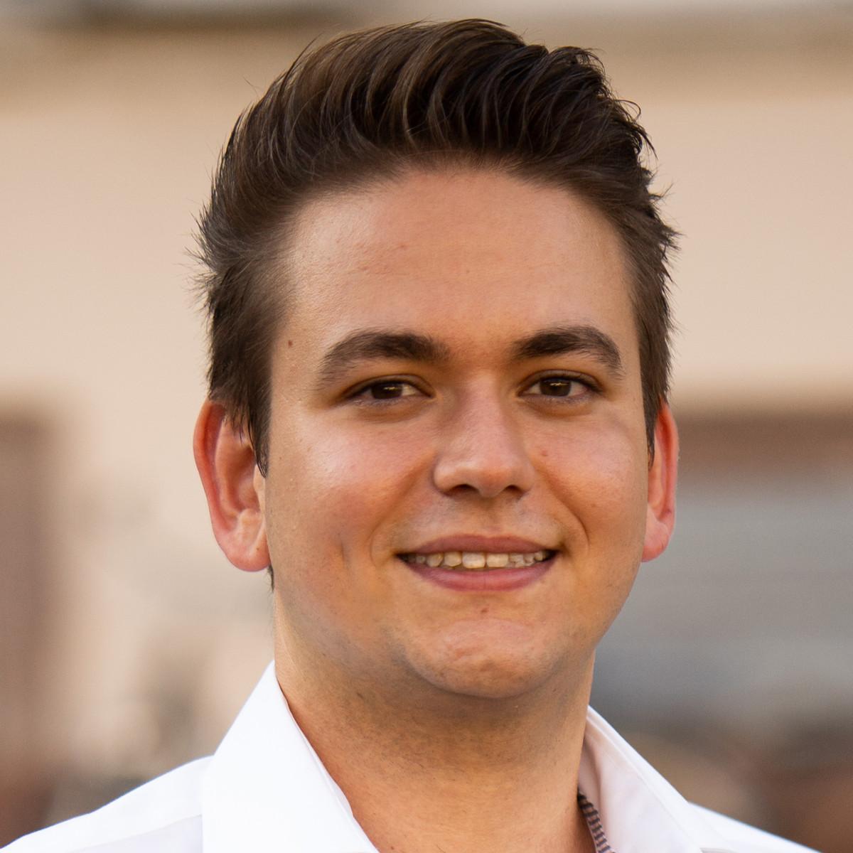 Julian Sanwald