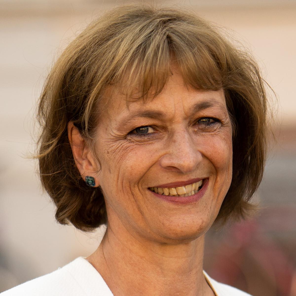 Ursula Röper