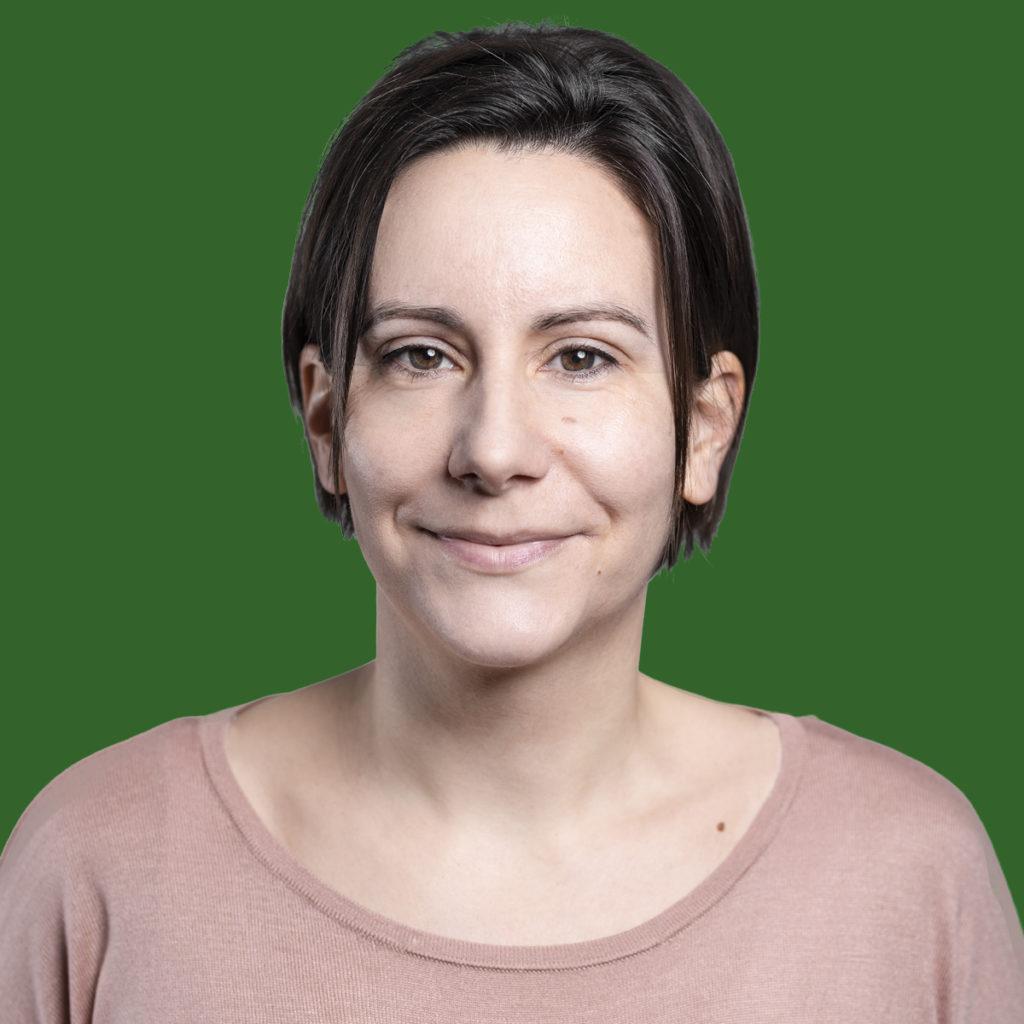 Christina Kreckel-Arslan