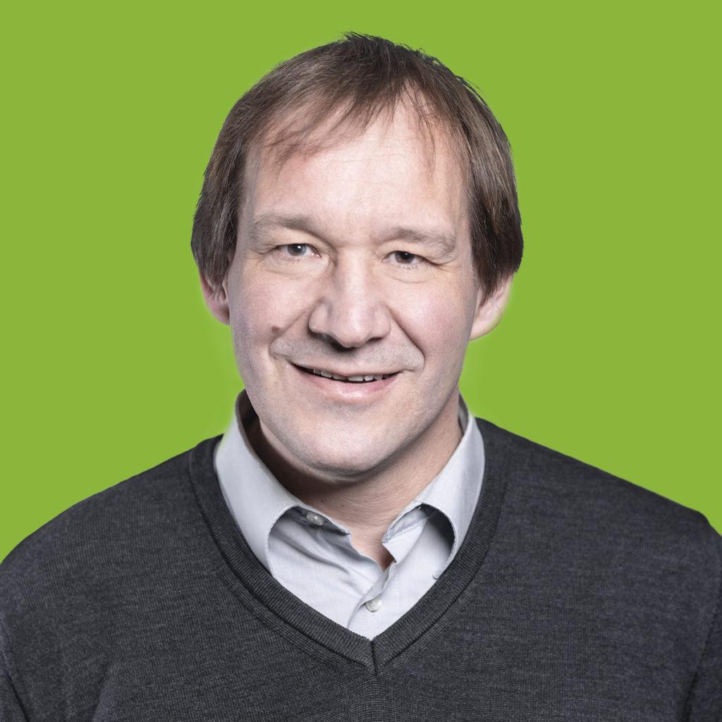 Felix Berschin