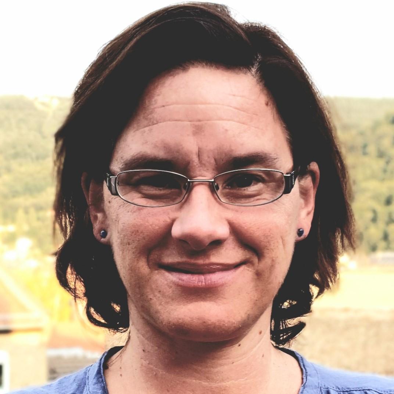 Frauke Isenberg