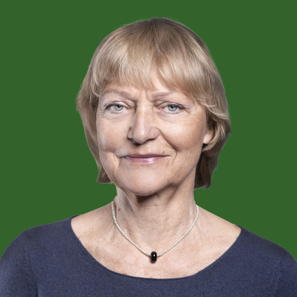 Ulrike Jeßberger